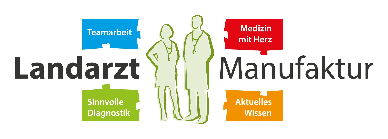 Logo Landarzt-Manufaktur